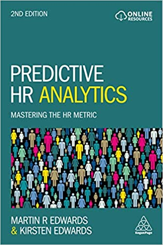 Predictive HR Analytics Mastering the HR Metric[2019] - Original PDF