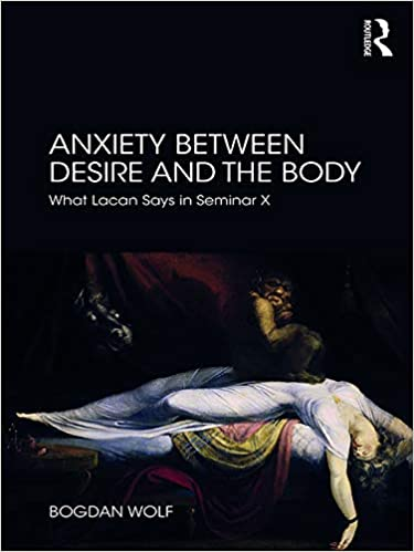 Anxiety Between Desire and the Body [2019] - Original PDF
