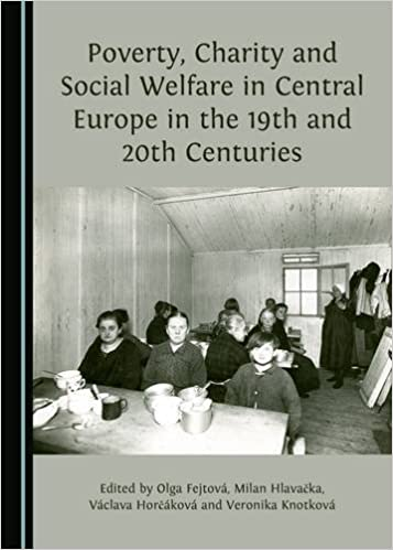 Poverty, Charity and Social Welfare in Central Europe in the 19th and 20th Centuries  - Original PDF