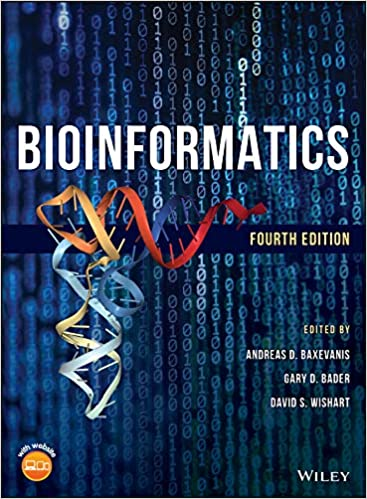 Bioinformatics: A Practical Guide to the Analysis of Genes and Proteins (4th Edition) [2020] - Original PDF
