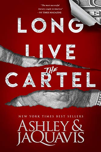 Long Live The Cartel  - Epub + Converted pdf