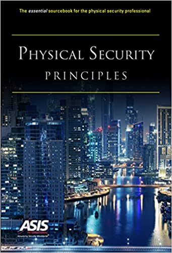 Physical Security Principles - Epub + Converted pdf