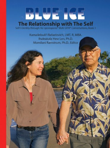 BLUE ICE: The Relationship with The Self: MsKr SITH® Conversations, Book 1  - Epub + Converted pdf