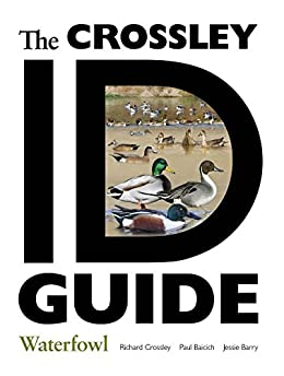 The Crossley ID Guide: Waterfowl (The Crossley ID Guides) - Original PDF