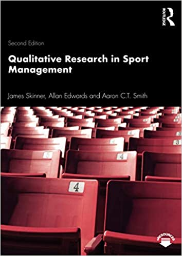 Qualitative Research in Sport Management (2nd Edition) - Original PDF