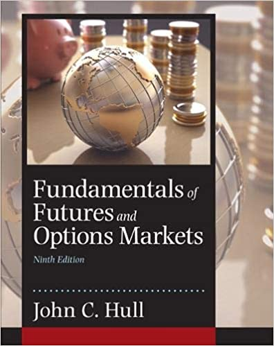 Fundamentals of Futures and Options Markets (9th Edition) - Original PDF