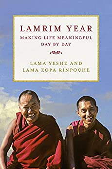 Lamrim Year: Making Life Meaningful Day by Day - Epub + Converted pdf