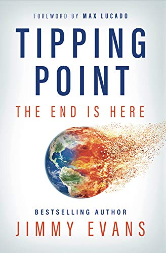 Tipping Point:  The End is Here[2020] - Epub + Converted pdf