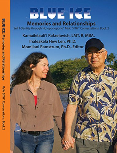 BLUE ICE: Memories and Relationships: MsKr SITH® Conversations, Book 2 - Epub + Converted pdf