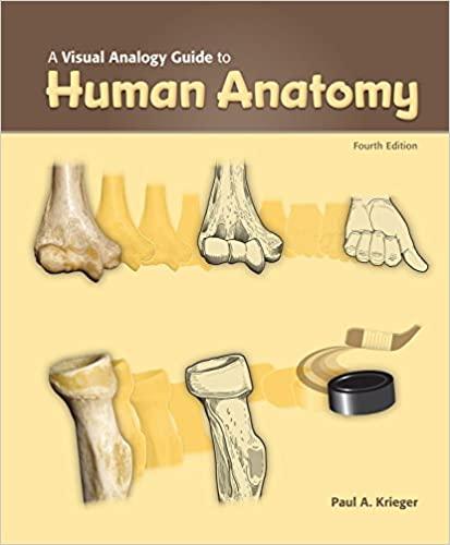 Visual Analogy Guide to Human Anatomy (4th Edition) - Original PDF