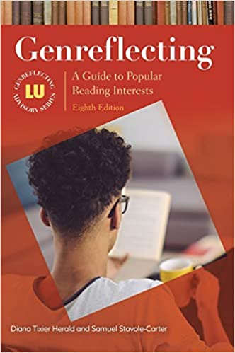 Genreflecting, : A Guide to Popular Reading Interests (8th Edition) (Genreflecting Advisory)  - Epub + Converted pdf