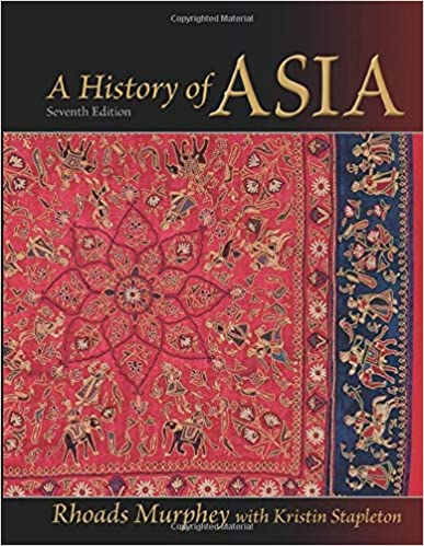 A History of Asia (7th Edition) - Original PDF
