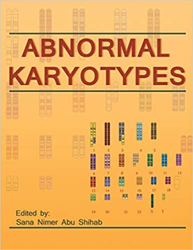 Abnormal Karyotypes BY Sana Nimer Abu Shihab - Epub + Converted Pdf