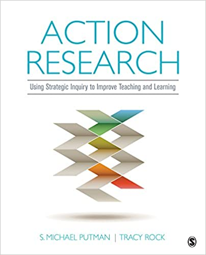 Action Research:  Using Strategic Inquiry to Improve Teaching and Learning - Epub + Converted Pdf