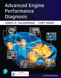 Advanced Engine Performance Diagnosis (7th Edition) - Epub + Converted Pdf