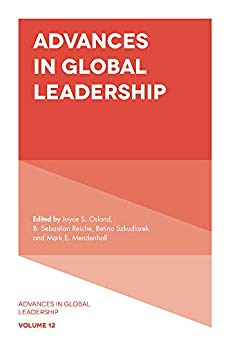 Advances in Global Leadership Original PDF
