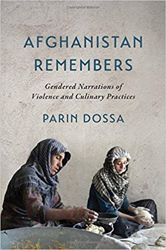 Afghanistan Remembers: Gendered Narrations of Violence and Culinary Practices - Original PDF
