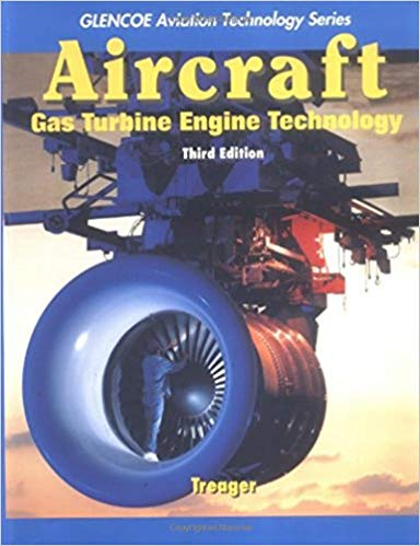 Aircraft Gas Turbine Engine Technology (3rd Edition)