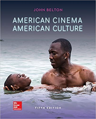 American Cinema/American Culture (5th Edition) - Epub + Converted pdf