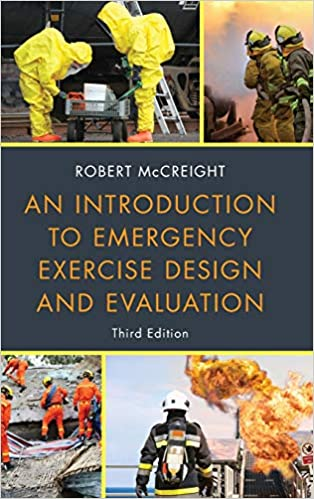 An Introduction to Emergency Exercise Design and Evaluation (3rd Edition) [2019] - Original PDF