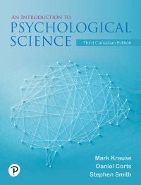 An Introduction to Psychological Science (3rd Canadian Edition) [2020] - Image pdf with ocr