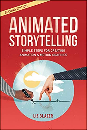 Animated Storytelling (2nd Edition) - Epub + Converted Pdf