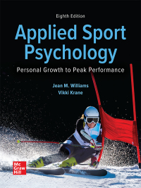 Applied Sport Psychology: Personal Growth to Peak Performance (8th Edition) [2020] - Epub + Converted Pdf