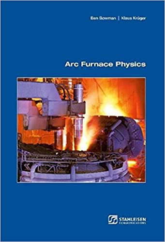 Arc Furnace Physics - Scanned Pdf