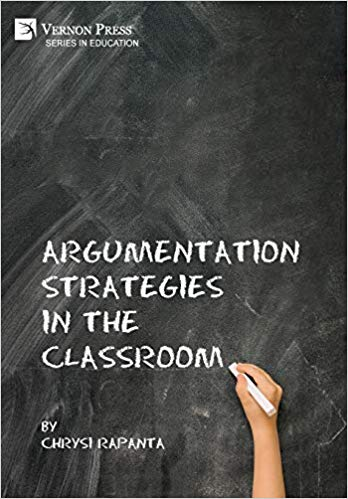 Argumentation Strategies in the Classroom (Series in Education)