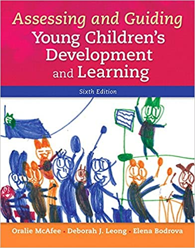 Assessing and Guiding Young Children's Development and Learning (6th Edition) - Orginal Pdf