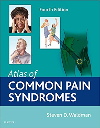 Atlas of Common Pain Syndromes (4th Edition)