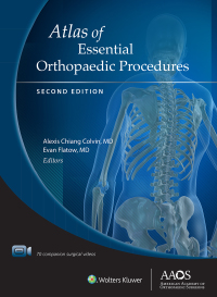 Atlas of Essential Orthopaedic Procedures (2nd Edition) - Epub + Converted Pdf