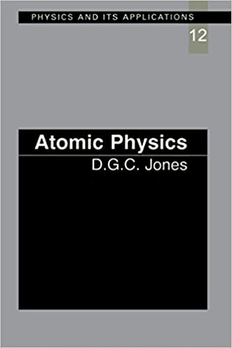 Atomic Physics (Physics and Its Applications Book 12) - Orginal pdf