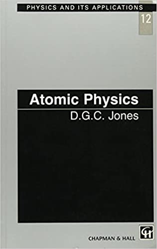 Atomic Physics (Physics & Its Applications) - Orginal Pdf