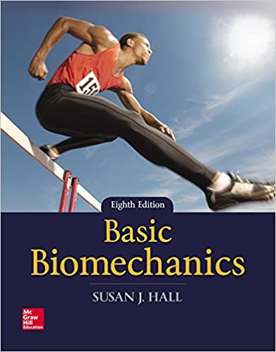 Basic Biomechanics (8th Edition) - Epub + Converted pdf