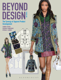 Beyond Design: The Synergy of Apparel Product Development (4th Edition) - html to pdf