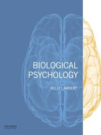 Biological Psychology BY Kelly G. Lambert - Image pdf with ocr