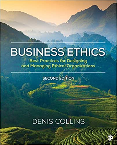 Business Ethics: Best Practices for Designing and Managing Ethical Organizations (2nd Edition) - Epub + Converted Pdf