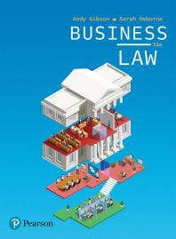Business Law (11th edition)