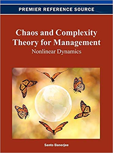 Chaos and Complexity Theory for Management: Nonlinear Dynamics[2012] [PDF]