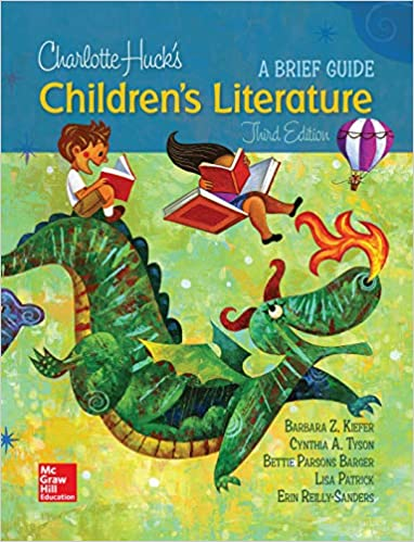 Charlotte Huck's Children's Literature: A Brief Guide (3rd Edition) - Original PDF