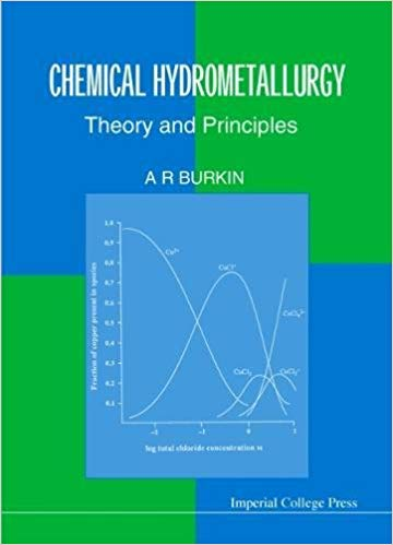 Chemical Hydrometallurgy: Theory and Principles