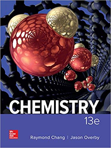 Chemistry (13th Edition)
