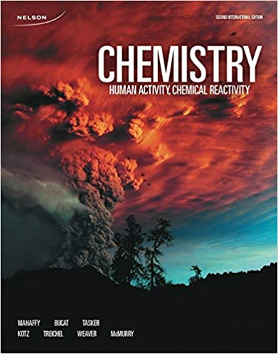 Chemistry: Human Activity, Chemical Reactivity (2nd edition)