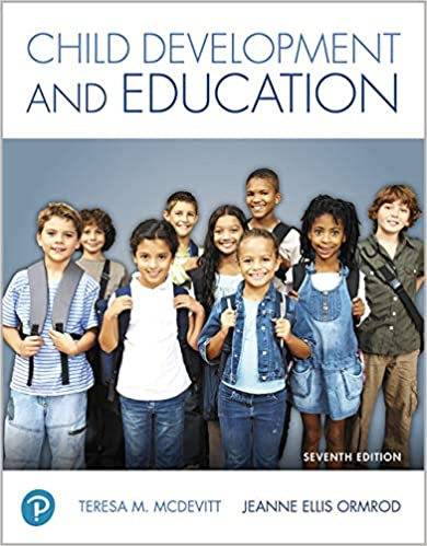 Child Development and Education (7th Edition) [2020] - Original PDF