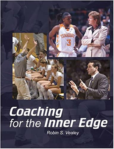Coaching for the Inner Edge - Image pdf with ocr