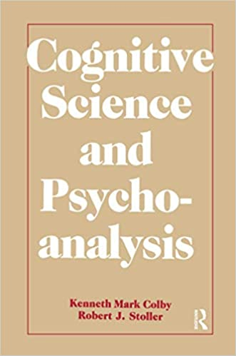 Cognitive Science and Psychoanalysis - Orginal Pdf