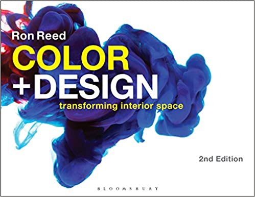 Color and Design: Transforming Interior Space (2nd Edition) - Epub + Converted pdf