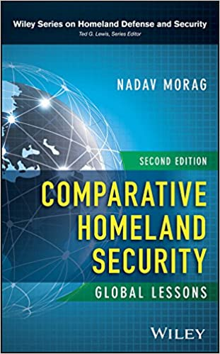 Comparative Homeland Security: Global Lessons (2nd Edition) - Epub + Converted pdf