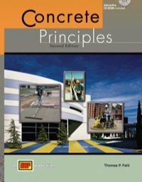 Concrete Principles (2nd Edition) - Image pdf with ocr